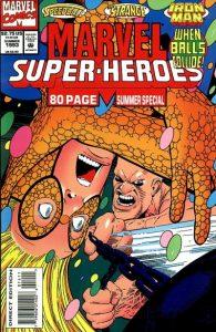 Marvel Super-Heroes #14 (1993)
