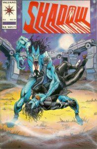 Shadowman #15 (1993)