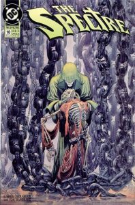 The Spectre #10 (1993)