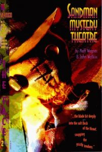 Sandman Mystery Theatre #6 (1993)