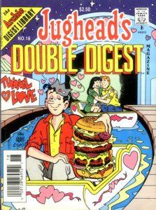 Jughead's Double Digest #18 (1993)