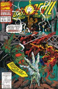 Daredevil Annual #9 (1993)