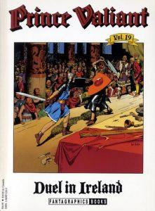 Prince Valiant #19 (1993)