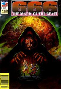 666 #16 (1993)