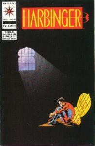 Harbinger #20 (1993)