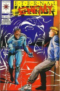 Eternal Warrior #13 (1993)