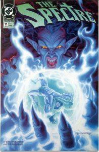 The Spectre #11 (1993)