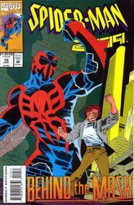 Spider-Man 2099 #10 (1993)