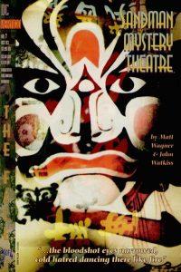 Sandman Mystery Theatre #7 (1993)