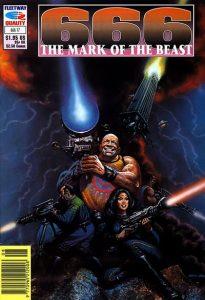 666 #17 (1993)