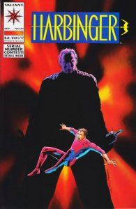 Harbinger #21 (1993)