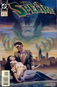 The Spectre #12 (1993)