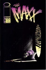 The Maxx #5 (1993)