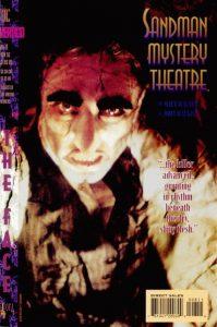 Sandman Mystery Theatre #8 (1993)