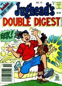 Jughead's Double Digest #19 (1993)