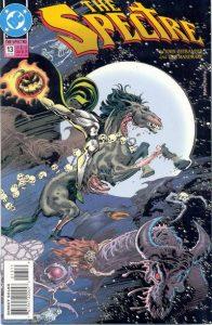 The Spectre #13 (1993)