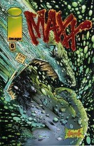 The Maxx #6 (1993)