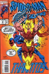 Spider-Man 2099 #12 (1993)