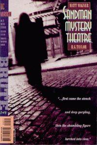 Sandman Mystery Theatre #9 (1993)