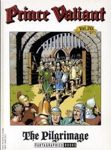 Prince Valiant #20 (1993)