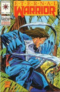 Eternal Warrior #16 (1993)