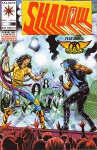 Shadowman #19 (1993)