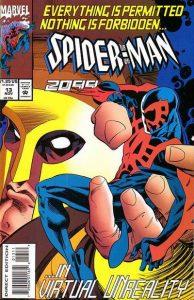 Spider-Man 2099 #13 (1993)