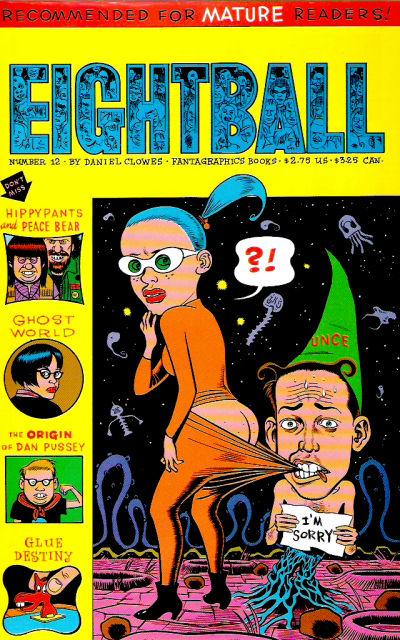 Eightball #12 (1993)