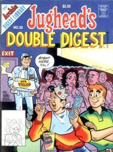 Jughead's Double Digest #20 (1993)