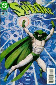 The Spectre #15 (1993)