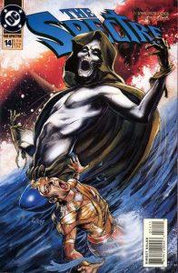 The Spectre #14 (1993)