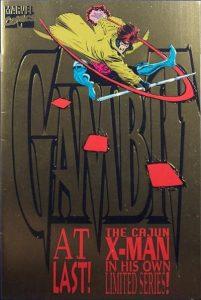Gambit #1 (1993)