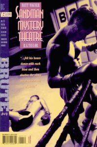 Sandman Mystery Theatre #11 (1993)