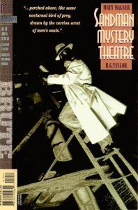 Sandman Mystery Theatre #10 (1993)