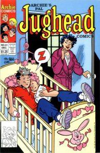 Archie's Pal Jughead Comics #51 (1993)