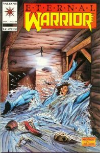 Eternal Warrior #18 (1994)