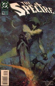 The Spectre #16 (1994)