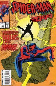 Spider-Man 2099 #15 (1994)