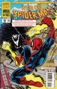Web of Spider-Man Annual #10 (1994)