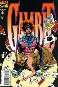 Gambit #2 (1994)