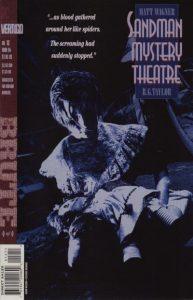 Sandman Mystery Theatre #12 (1994)