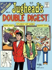 Jughead's Double Digest #21 (1994)