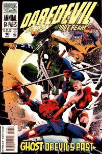 Daredevil Annual #10 (1994)