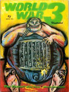 World War 3 Illustrated #21 (1994)