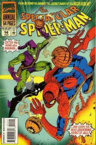 The Spectacular Spider-Man Annual #14 (1994)