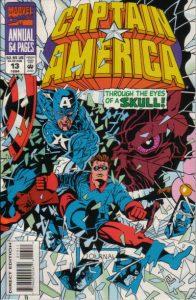 Captain America Annual #13 (1994)
