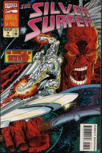 Silver Surfer Annual #7 (1994)
