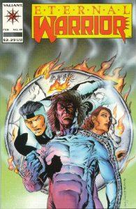 Eternal Warrior #19 (1994)