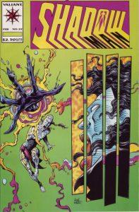 Shadowman #22 (1994)