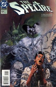 The Spectre #17 (1994)